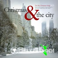 Various - Christmas & The City (2008)