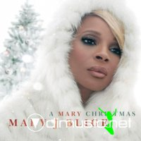 Mary J Blige - A Mary Christmas (2013)