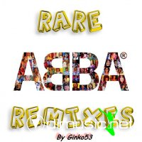Abba - Rare Remixes (2004)