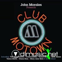 Various - John Morales Presents Club Motown (2014)