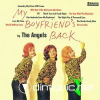 The Angels - My Boyfriend's Back (1963)