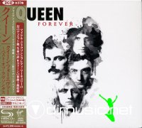 Queen - Forever (Japanese Edition)