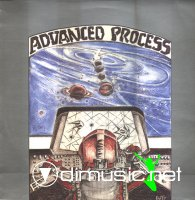 Otakar Olšaník / Jan Martiš - Advanced Process (1983)