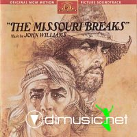 John Williams - The Missouri Breaks (Original MGM Motion Picture Soundtrack)