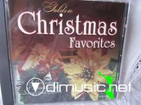 Unknown Artist - 50 Golden Christmas Favorites (1999)