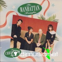 The Manhattan Transfer - The Christmas Album [1992]