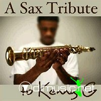VA - Best Saxophone Tribute Orchestra - A Sax Tribute to Kenny G (2013)