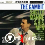 Shelly Manne & His Men – The Gambit (1958)