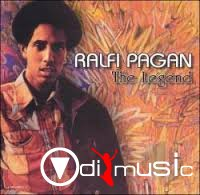 Ralfi Pagan - The legend  2004