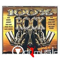 100 % Rock Vol. 2 (6CD Box)