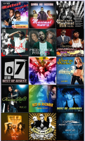 Various - Maximal R&B - (Vol 1-19)