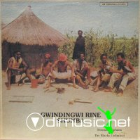 Thomas Mapfumo & The Blacks Unlimited - Gwindingwi Rine Shumba,Gramma/Earthworks 1980/1986