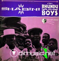 The Bhundu Boys - Shabini,Discafrique (1986)