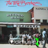 The Four Brothers - Makorokoto (1988)