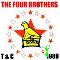 Four Brothers - Town & Country Club London (1989)