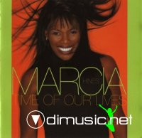 Marcia Hines - Time Of Our Lives (CD, Album)