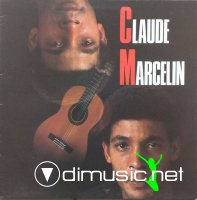 Claude Marcelin - Claude Marcelin (Vinyl, LP, Album)