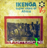 Ikenga - Super Stars of Africa (1975)