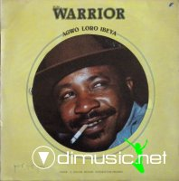 Dr. Sir Warrior & His Oriental Brothers Int. Band - Agwo Loro Ibeya