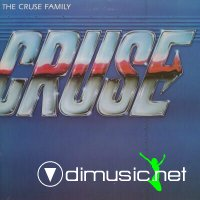 The Cruse Family - Cruse (1982)