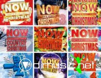 Various - Now That's What I Call Christmas (COLLECTION)