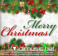 Various Artists - Merry Christmas Collection [4CD] (2011)