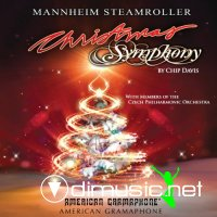 Mannheim Steamroller - Christmas Collection