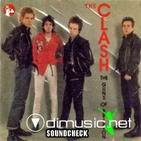The Clash - Guns of Brixton/Soundcheck (1979)