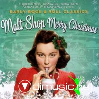 Various - Malt Shop Merry Christmas
