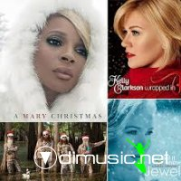 Various - Best 150 Christmas Albums (2014)