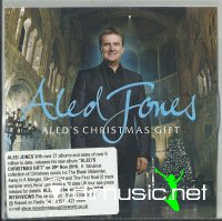 Aled Jones - Aled's Christmas Gift (2010)