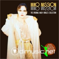 Miko Mission - The Original Maxi-Singles Collection (2014)
