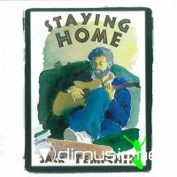 Jack Tempchin - Staying Home (1991)