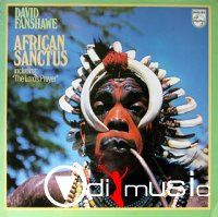 David Fanshawe - African Sanctus (EGYPT (1975)