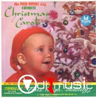 The Pied Pipers and George Mather - Favorite Christmas Carols