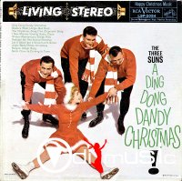 The Three Suns - A Ding Dong Dandy Christmas