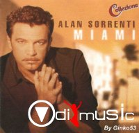 Alan Sorrenti - Miami (2001)