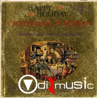 Wally Stott, His Orchestra And Chorus - Happy Holiday - Christmas In Stereo