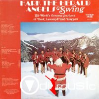 World's Greatest Jazzband Of Yank Lawson & Bob Haggart, The - Hark The Herald Angels Swing
