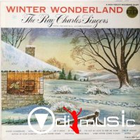 The Ray Charles Singers - Winter Wonderland