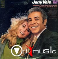 Jerry Vale - Till (1969)