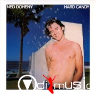 Ned Doheny - Hard Candy (Vinyl, LP, Album)