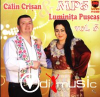Calin Crisan si Luminita Puscas vol. 5 mp3 2014
