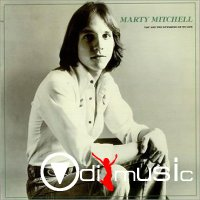Marty Mitchell - You Are The Sunshine Of My Life (1978, Vinyl)