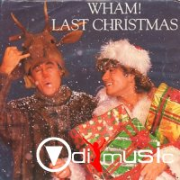 Wham! - Last Christmas (Vocal Cover) - Tahit Lers 2014
