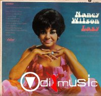 Nancy Wilson - Easy (Vinyl, LP, Album)