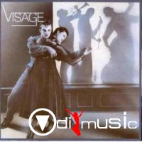 Visage - All Singles & EP's (1978-1984)