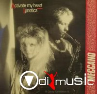 Meccano - Activate My Heart  Ipnotica 12