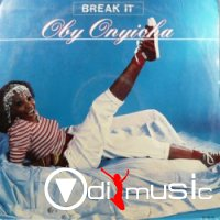 Oby Onyioha - Break It (Vinyl, LP, Album)
