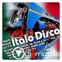Various - From Russia With Italo Disco Vol.VIII (2014)